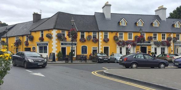 Ireland: Best of the Emerald Isle Group Tour