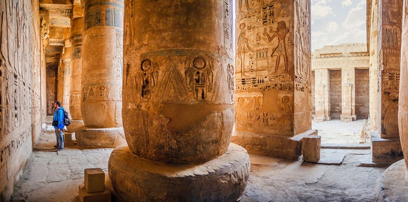 Alexandria & Ancient Egypt - 12 days