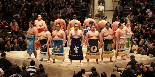Land of the Samurai - 12 days