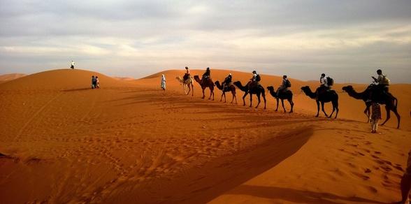 Extraordinary Oman