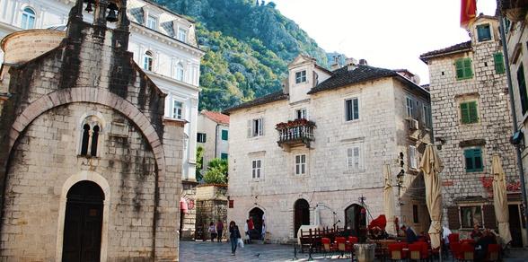 Skopje to Dubrovnik Explorer