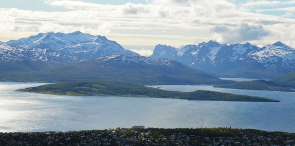 Norwegian Legends & Scandinavian Capitals with Baltic Cruise (Semi Escorted)