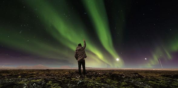 Northern Lights Exploration - 8 Days