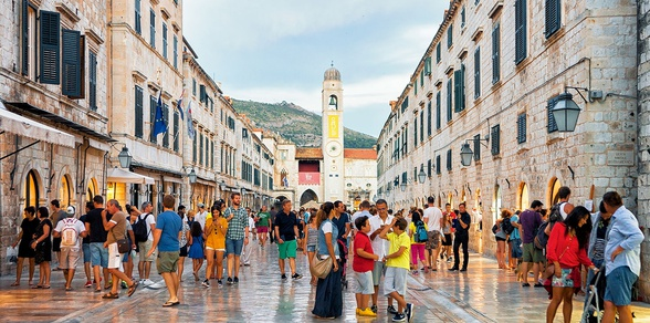 Classic Croatia - Group Tour