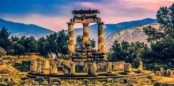 Belgrade to Athens Excursion Tour