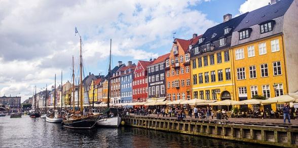 Norwegian Legends - Classic Copenhagen & Faroe Islands
