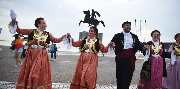 Greece Discovery Tour