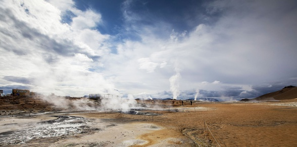 Scenic Iceland & The Northern Lights (Winter 2019/2020)