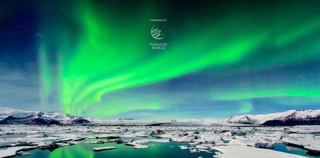 Swedish Lapland & The Northern Lights