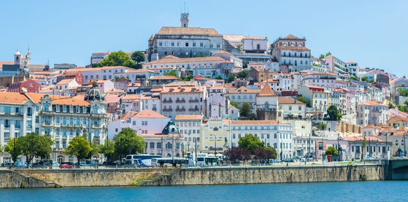 Charms of Portugal