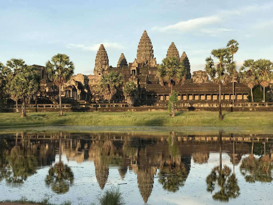 Cycling Cambodia - 11 days