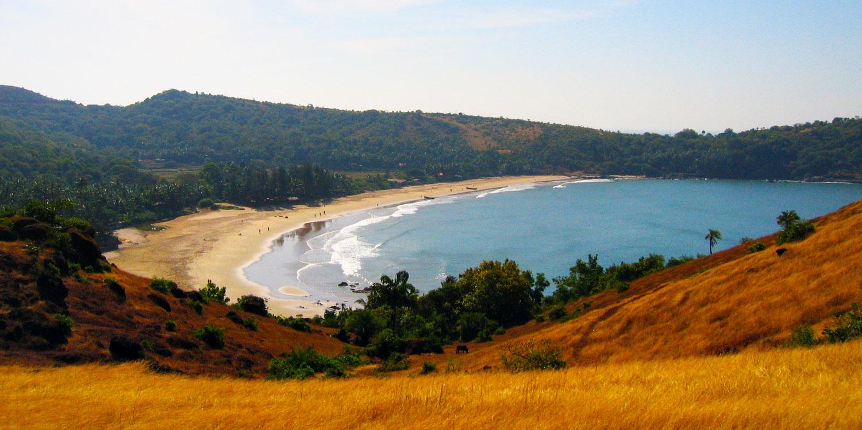 Gokarna: sun, sand, sea, chill