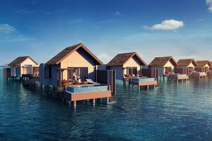 Hard Rock Maldives - 4 Days