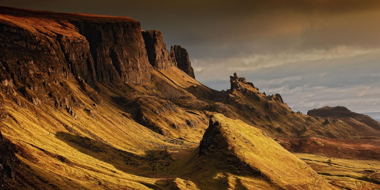 Scotland Self-Drive Adventure