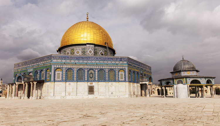 Visit the holiest sites in the world