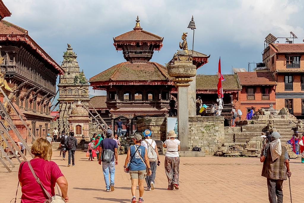 Dream Kathmandu Valley Tour - 4 Days