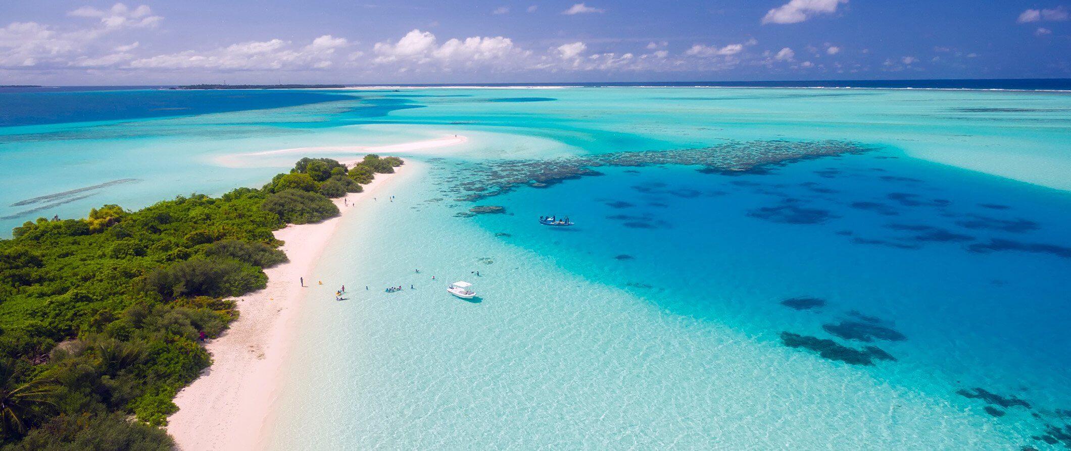 Maldives Dhoni Cruise