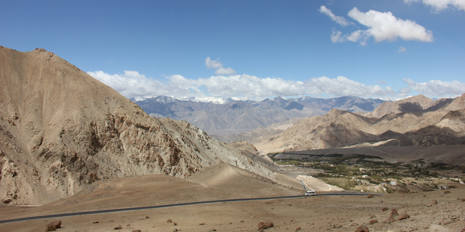 Incredible Ladakh
