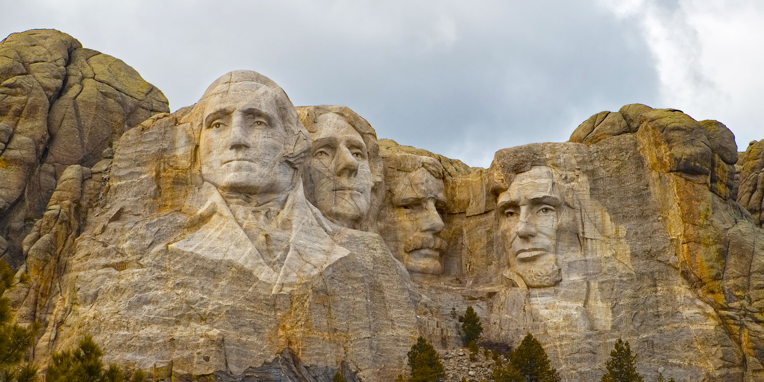 Visit USA's most iconic landmarks