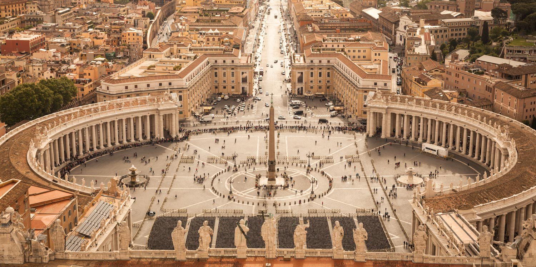 Roam Rome Like The Romans